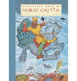 Delacorate Press D'Aulaires' Book of Norse Myths (Hardcover)
