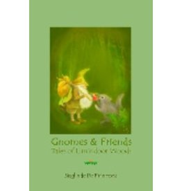 Teach Wonderment Gnomes & Friends book 2