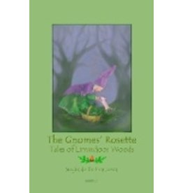 Teach Wonderment The Gnomes' Rosette