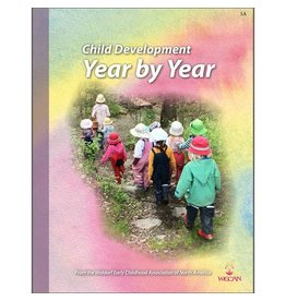 WECAN Child Development - Year by Year