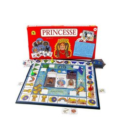 Family Pastimes Princesse