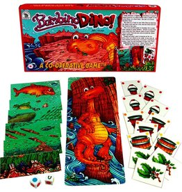 Family Pastimes Bambino Dino