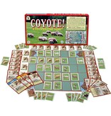 Family Pastimes Coyote