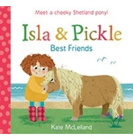 Kelpies Isla & Pickle