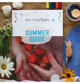 Megan Wilson Whole Family Rhythms Summer Guide