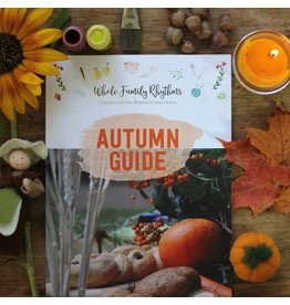 Megan Wilson Whole Family Rhythms Autumn  Guide