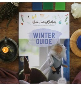 Megan Wilson Whole Family Rhythms Winter Guide