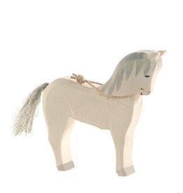 Ostheimer Horse white