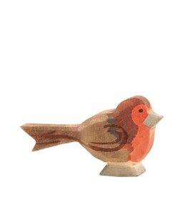 Ostheimer Bird - Robin