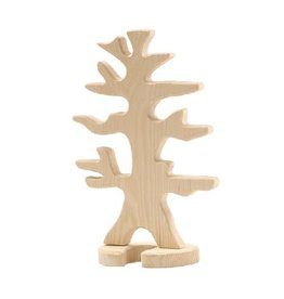 Ostheimer Bird Tree with support