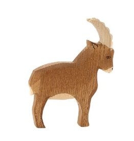 Ostheimer Mountain Goat standing