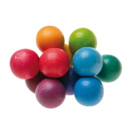 Grimm's Beads Grasper, Multi-Coloured