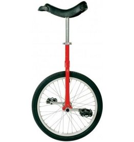 "OnlyOne Unicycle Only One 20"" Red"