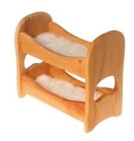 Grimm's Bunk Bed, Natural