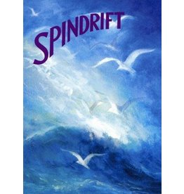 Wynstones Press Spindrift: A Collection Of Poems Songs And Stories For Young Children
