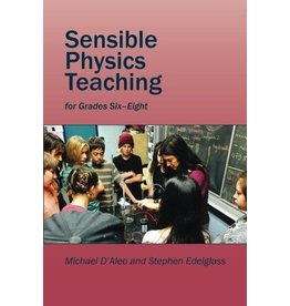 Waldorf Publications Sensible Physics Teaching