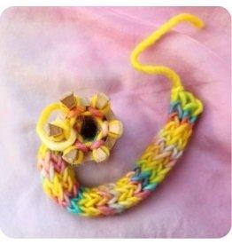 Camden Rose Knitting Tower Kit