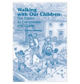 WECAN Walking with Our Children