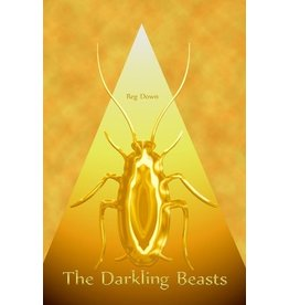 Lightly Press The Darkling Beasts