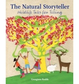 Hawthorn Press The Natural Storyteller - <br /> Wildlife Tales for Telling