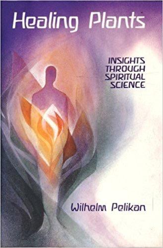 Mercury Press Healing Plants: Insights through Spiritual Science