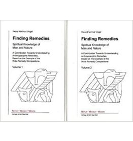 Uncategorized Finding Remedies Vol 1 & 2
