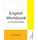 The Teenage Edge & Co. English Workbook for Fourth Grade