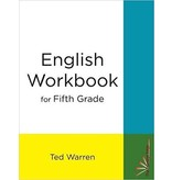 The Teenage Edge & Co. English Workbook for Fifth Grade