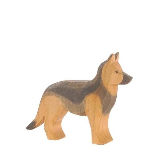 Ostheimer German Shepherd