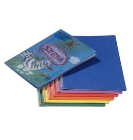 Mercurius Main Lesson Book High - Spiral - medium 24x32cm