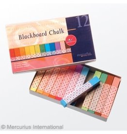Mercurius Mercurius Blackboard Pastel Chalk