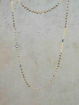 Rare Bird Desire Necklace