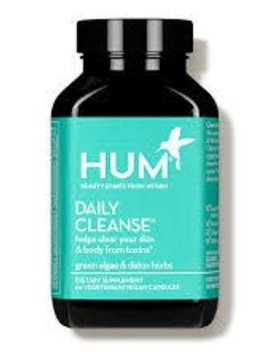 HUM Daily Cleanse