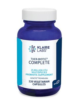 Prothera (Klaire Labs) Ther-Biotic Complete Dietary Supplement