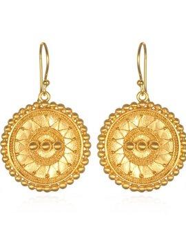 Satya Mandala Gold Drops