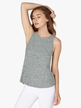 Beyond Yoga Lightweight & Open Up Tank