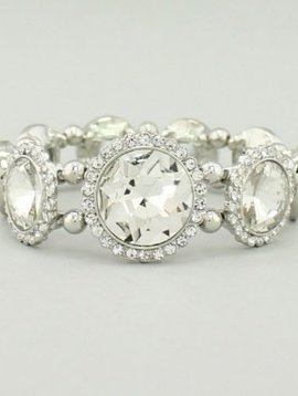 Bridal Stretch Bracelet