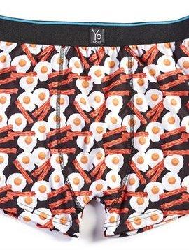 Bacon & Eggs Briefs