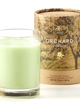 Earth Luxe Candle