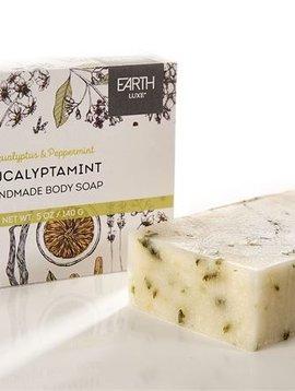 Earth Luxe Soap Eucalyptamint