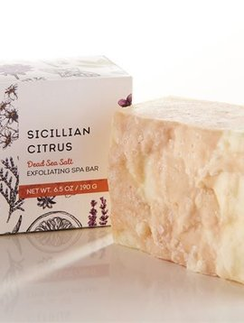 Earth Luxe Specialty Soap Sicillian Citrus