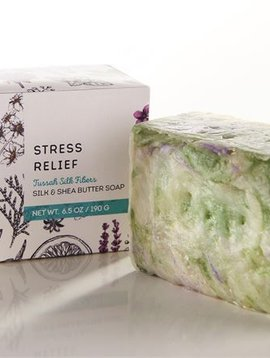 Earth Luxe Specialty Soap Stress Reliever
