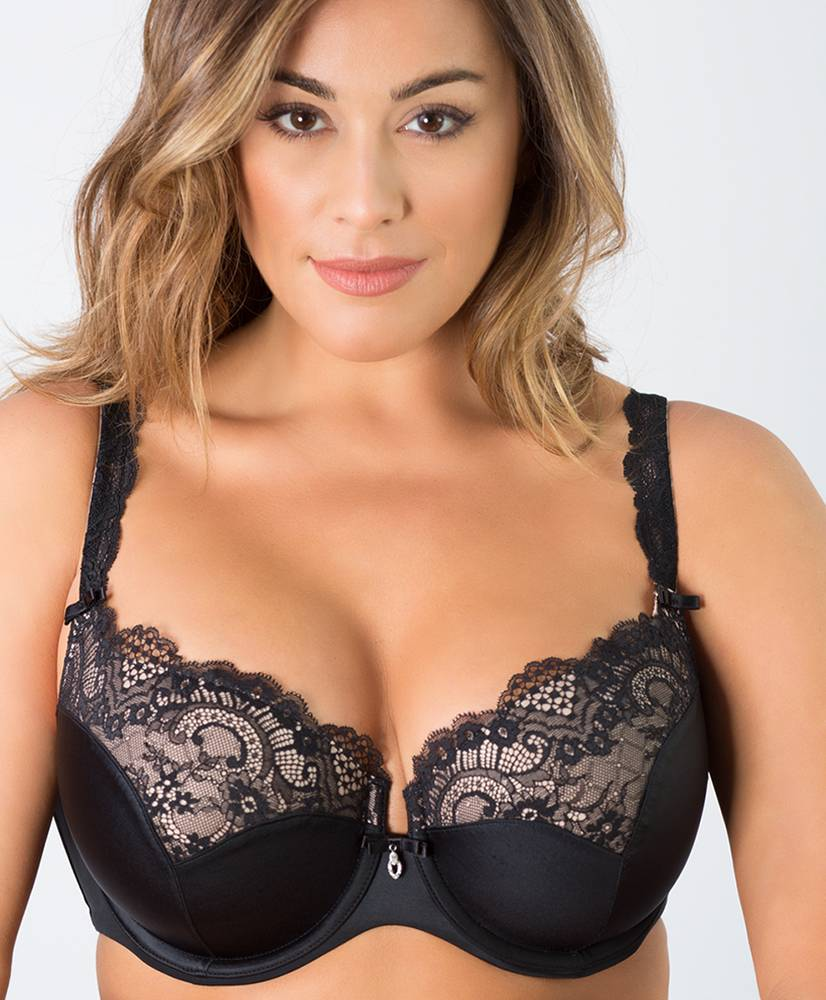 Push-Up Bras for the perfect lift!