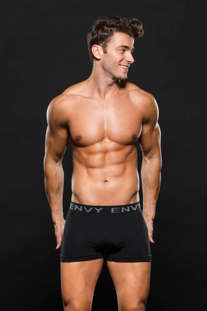 Boxer briefs for men