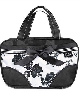 Panty Pak Underwear Travel Bag