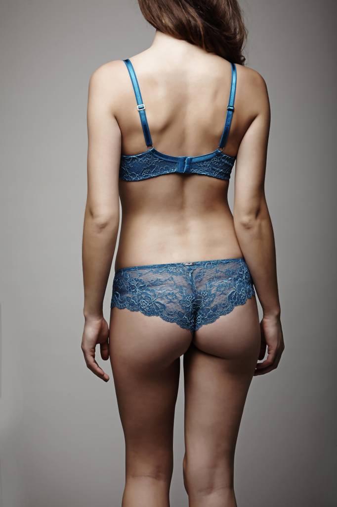 Brazilian Panty Angie Davis Sexy Lingerie Shoes