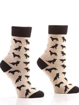 Labrador Dog Socks