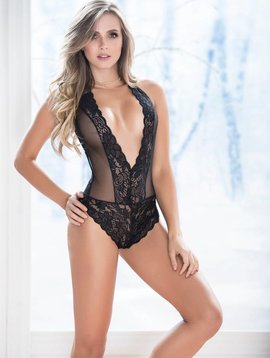 Mapale LACE TEDDY