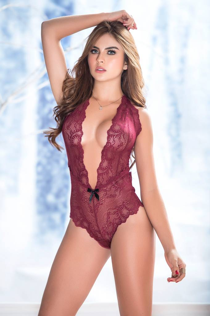 a67030acc2 If no one sees you eat breakfast should you still eat breakfast  You don t  need a partner to enjoy the satisfaction of gorgeous lingerie because  lingerie ...