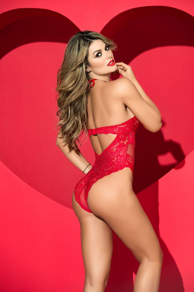 96766fdf89 What Your Valentine s Day Lingerie Says About You - ANGIE DAVIS